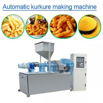 380V Automatic Kurkure Making Machine Without Dust,Safe And Reliable