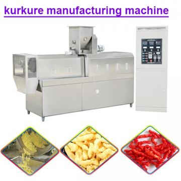 High Quality Automatic Kurkure Making Machine With Durability,Multifunctional