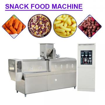 30Kw Snack Food Machine With High Efficiency,Saving Energy