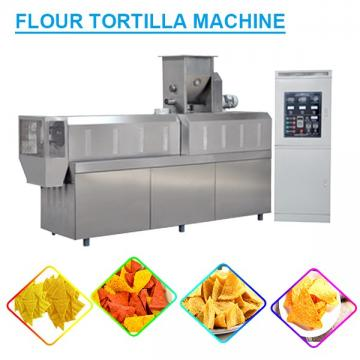 Customized 220v/380v Flour Tortilla Machine At Competitive Price