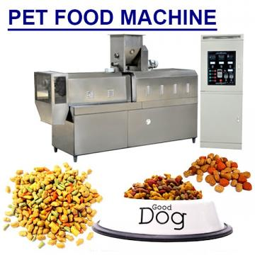 90Kw Full Automatic Pet Food Machine At Factory Price