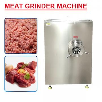 Durable Stainless Steel Meat Grinder Machine With Less Consumption