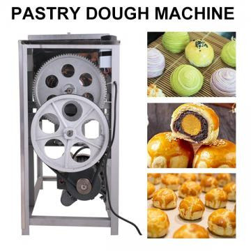 Sturdy Automatic Pastry Sheeter With Easy To Use
