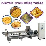Efficient 120-150kg/Hr Yield Automatic Kurkure Making Machine,Extruder Machinery