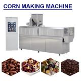 CE Certification 200kw Corn Making Machine With Self Cleaning Function
