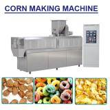 80kw Stainless Steel Corn Making Machine,Precise