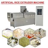 CE Certificate Artificial Rice Making Machine,Rice Extruder Machine