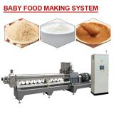 380V Stainless Steel Baby Food Making System,Twin-Screw Extruder