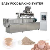 70KW Stainless Steel Baby Bullet Food Making System Food Puree Machine
