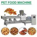 70Kw Pet Food Machine Fish Food Making Machine With Low Labor Consumption