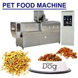 180-250kg/h Capacity Pet Food Extruder Cat Food Machine With Low Electricity