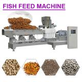 Low Cost Fish Feed Machine With Easy To Operate,Full Automatic