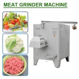 Safety And Healt Meat Grinder Machine With Low Noise