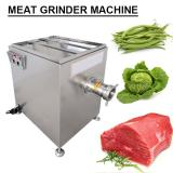 Low Noise Meat Grinder Machine With Environmentally Friendly,High Efficiency