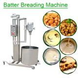 Multifunctional Automatic Batter Breading Machine,Ce Certification