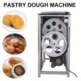 CE Certification Automatic Pastry Dough Machine With High Efficiency