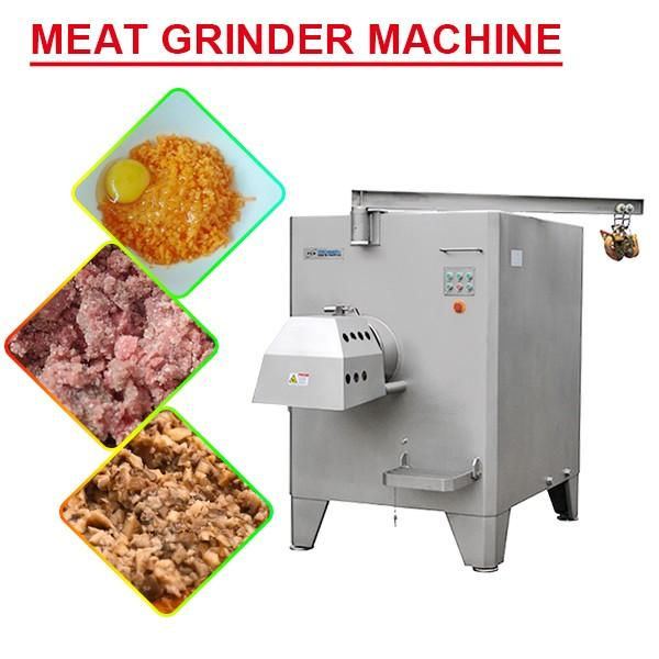 Convenient Quick Meat Grinder Machine Easy Cleaning #1 image