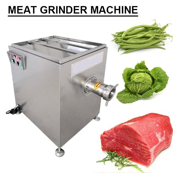 Low Noise Meat Grinder Machine With Environmentally Friendly,High Efficiency #1 image